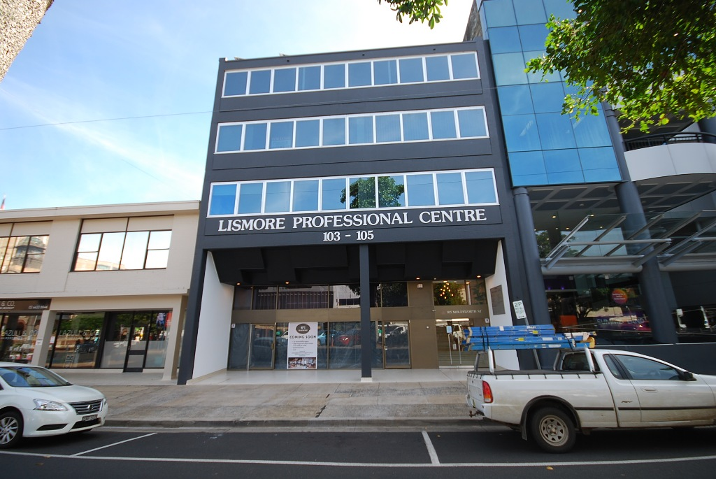 Suite 1, Level 2 / 103-105 Molesworth Street
