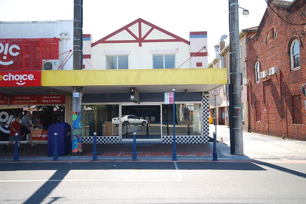 81 Keen Street