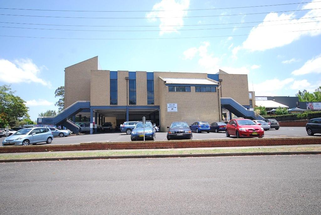 Auditorium – 5 Market Street