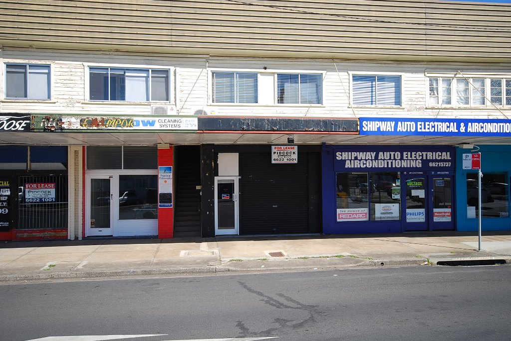 3/75 Conway Street
