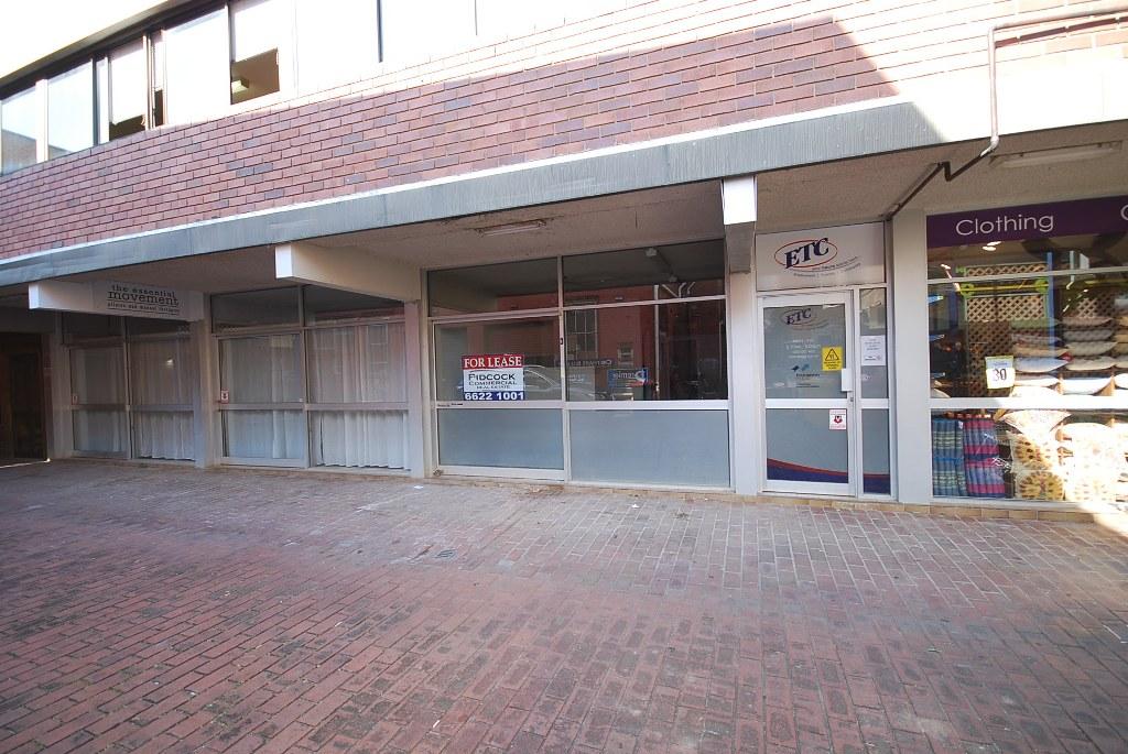 Shop 2/38 Carrington Street