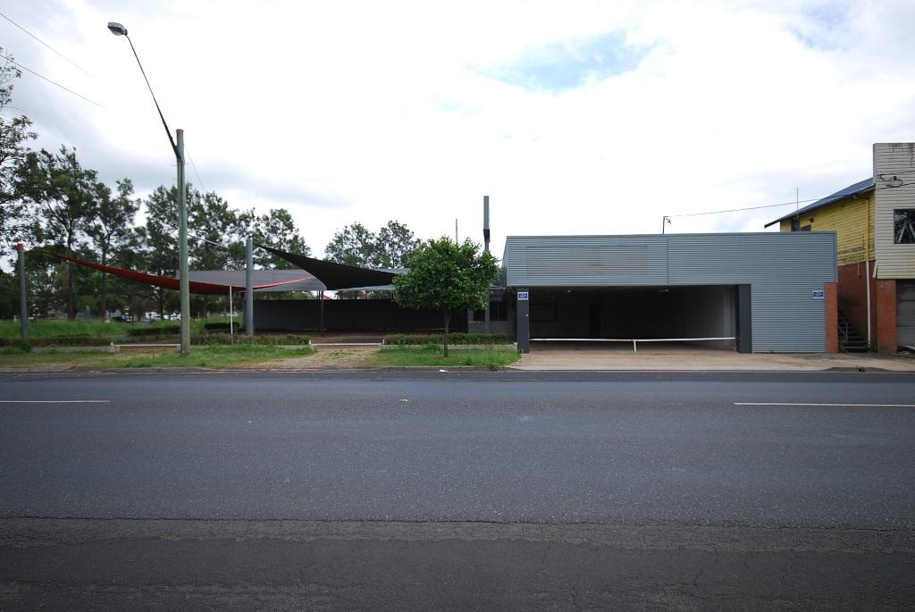 55 Dawson Street