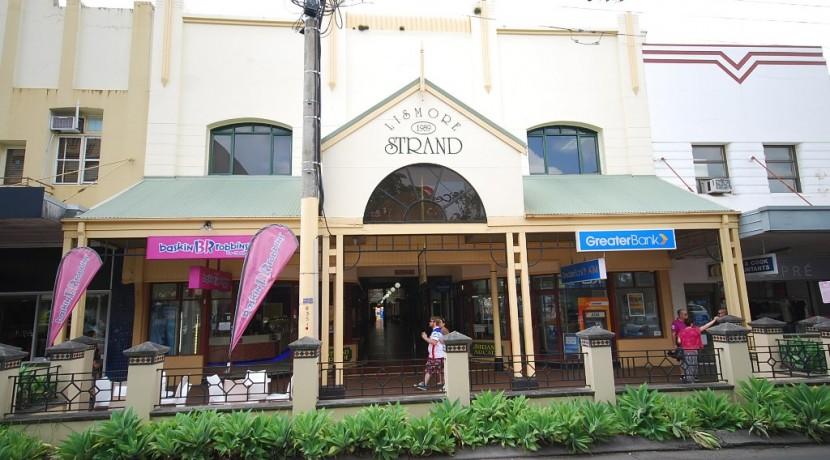 Strand Arcade Dec 2016 5