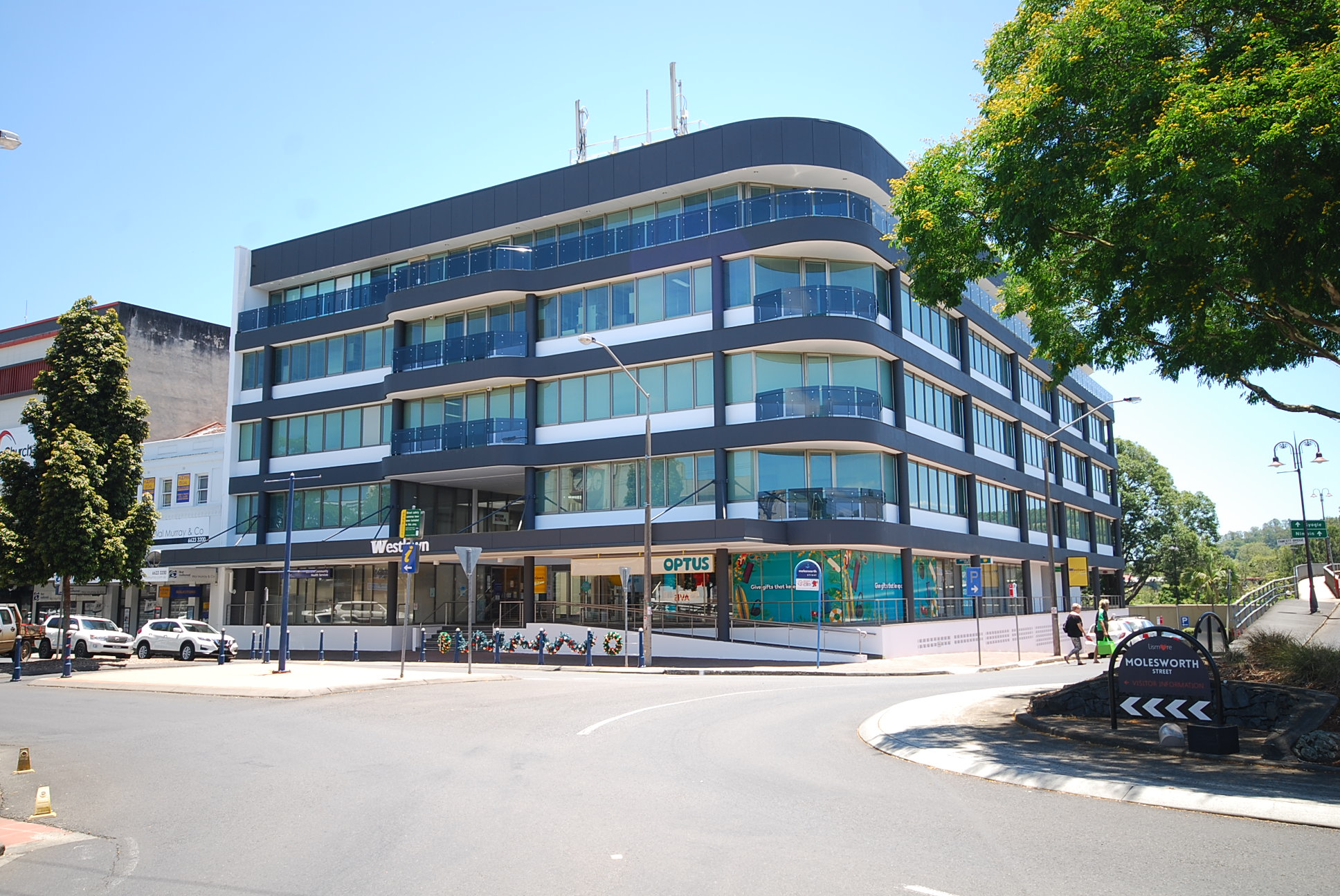 Level 5, 29 Molesworth Street