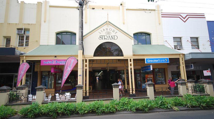 Strand Arcade Dec 2016 4