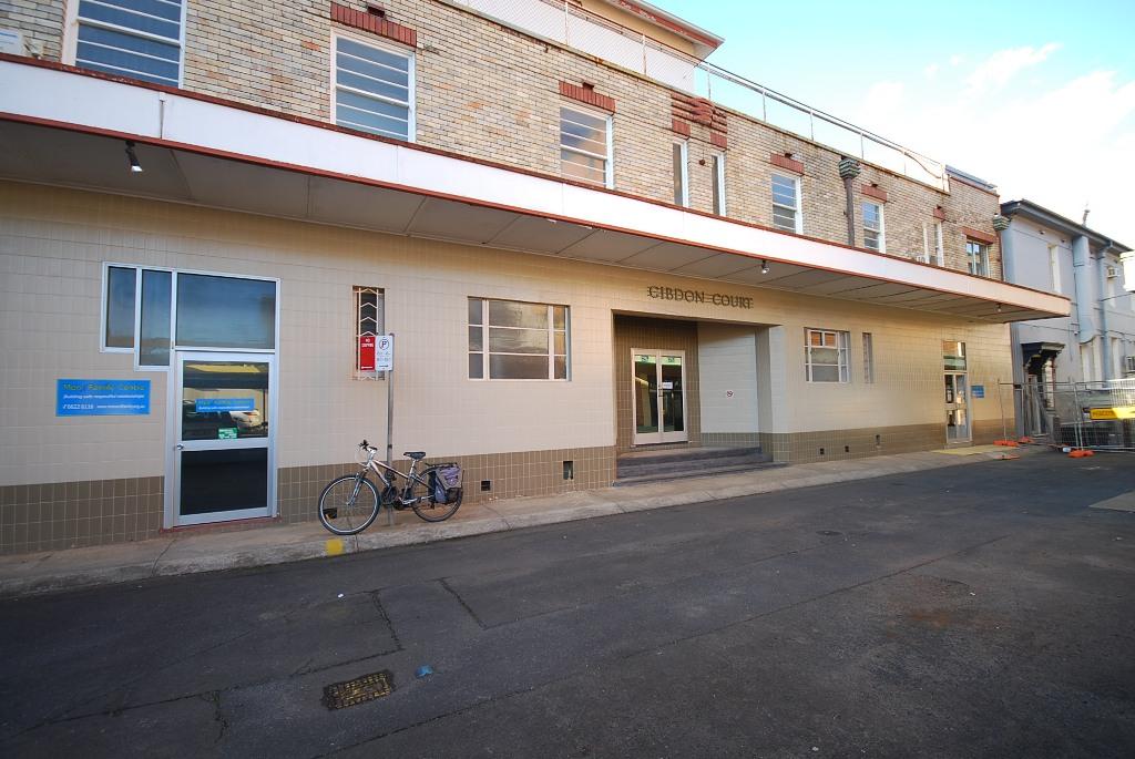 Suite 2A, 1 Club Lane