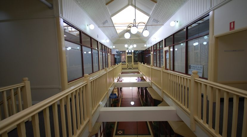 Strand Arcade 1st Floor Suite 2 Room 1 (2)