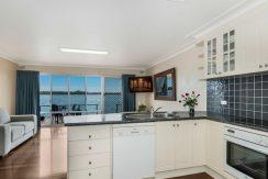 Henry Philp 1 Unit 2 Kitchen Lounge