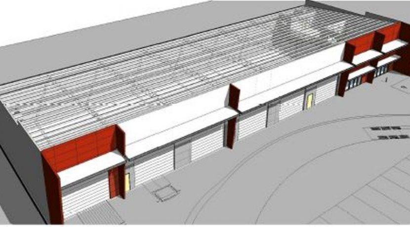 Wilson 173 site plan 1