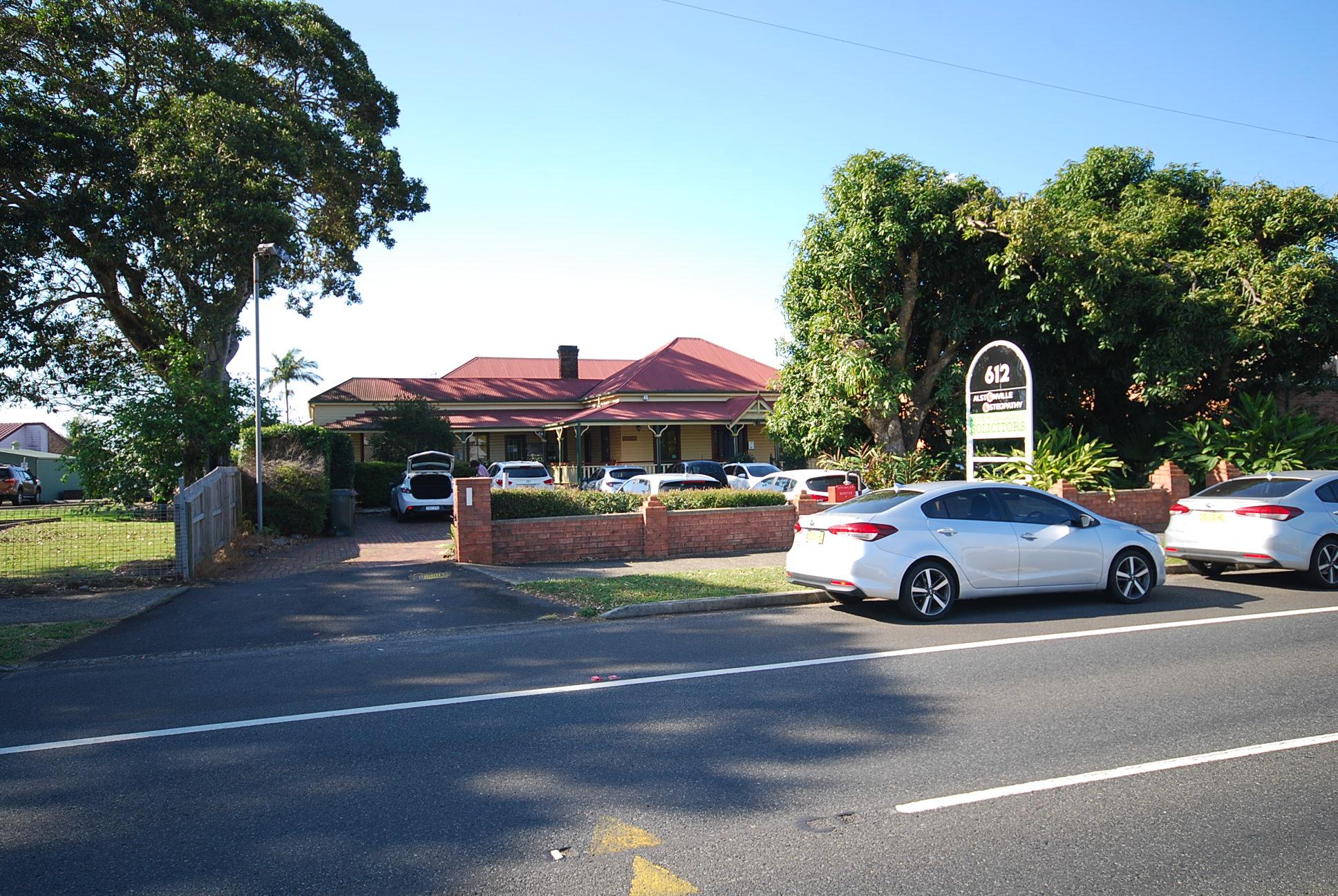612 Ballina Road